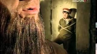 Буратино. Большая жизнь (Телевизионный фильм — спектакль, 2007 год)