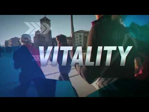 الفيديو الترويجي لفعالية تحدي الألوان