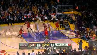 Kobe Bryant best moves of all time!