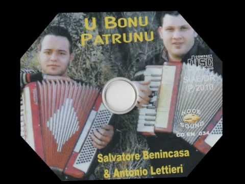 Salvatore Benincasa & Antonio Lettieri - Caru Compari.mp4