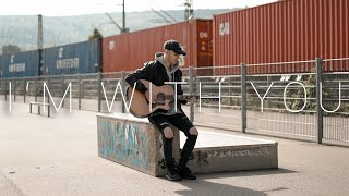 Avril Lavigne - I'm With You (Acoustic Cover by Dave Winkler)