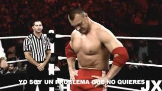 WWE CANCION VLADIMIR KOZLOV SUBTITULADO HD