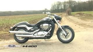 Suzuki Intruder M800 2010