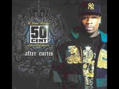50 cent - Outta control + lyrics