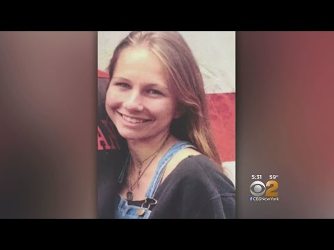 Desperate Search For Toms River Student