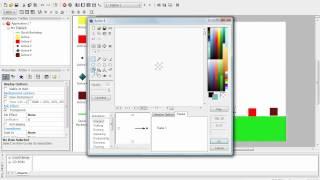 Multimedia Fusion: Урок 2