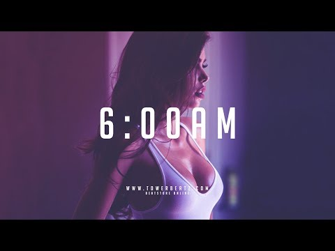 6 AM - Neo Soul / RnB Trap Beat Instrumental (Prod. Tower x Gabriel D.)