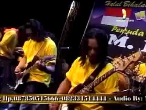 MONATA  Satu JAM Saja _Ratna Antika by amy chan