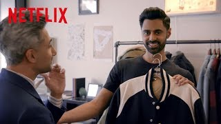 But First, Tan ft. Hasan Minhaj | Patriot Act | Netflix