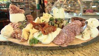 Chicago's Best Cheese: Caputo Cheese Market