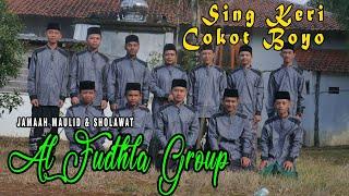 Sing Keri Cokot Boyo || Grup Sholawat Al Fudhla Desa Tombo