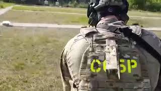 Видео от пользователя Бронешлема ATLAS. Стрельбище 2