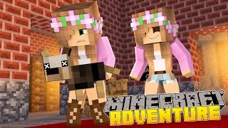 Minecraft Adventures - EVIL LITTLE KELLY KILLS MY PUPPY?