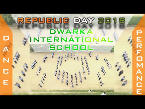 Republic day 2018 # KAYATT n TEAM#performance# Maffick Entertainment Pvt ltd
