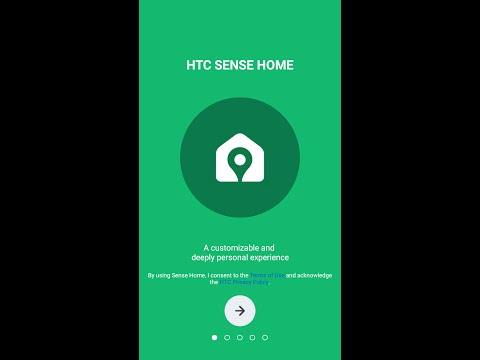 HTC Sense launcher on any Android phone