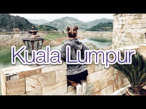 Chinese Kuala Lumpur 吉隆堡 Jilong Castle Country Club