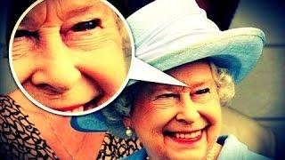 Lady Gaga wyznaje: Syn królowej Elżbiety to reptilianin. Ludzie jaszczury istnieją...