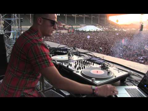 DJ SNAKE - ALL ACCESS MANG  HARD SUMMER DAY 1 - 81