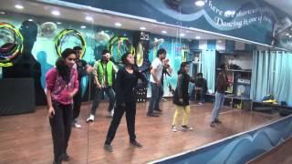 Sunny sunny yaariyan dance choreography lotus dance academy panchkula
