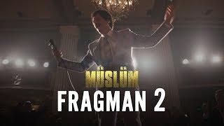Müslüm - Fragman 2  (26 Ekim'de Sinemalarda)