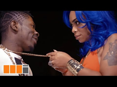 Shatta Wale - Baby (Chop Kiss) [Official...