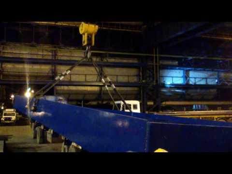 Odisha Logistics Transport