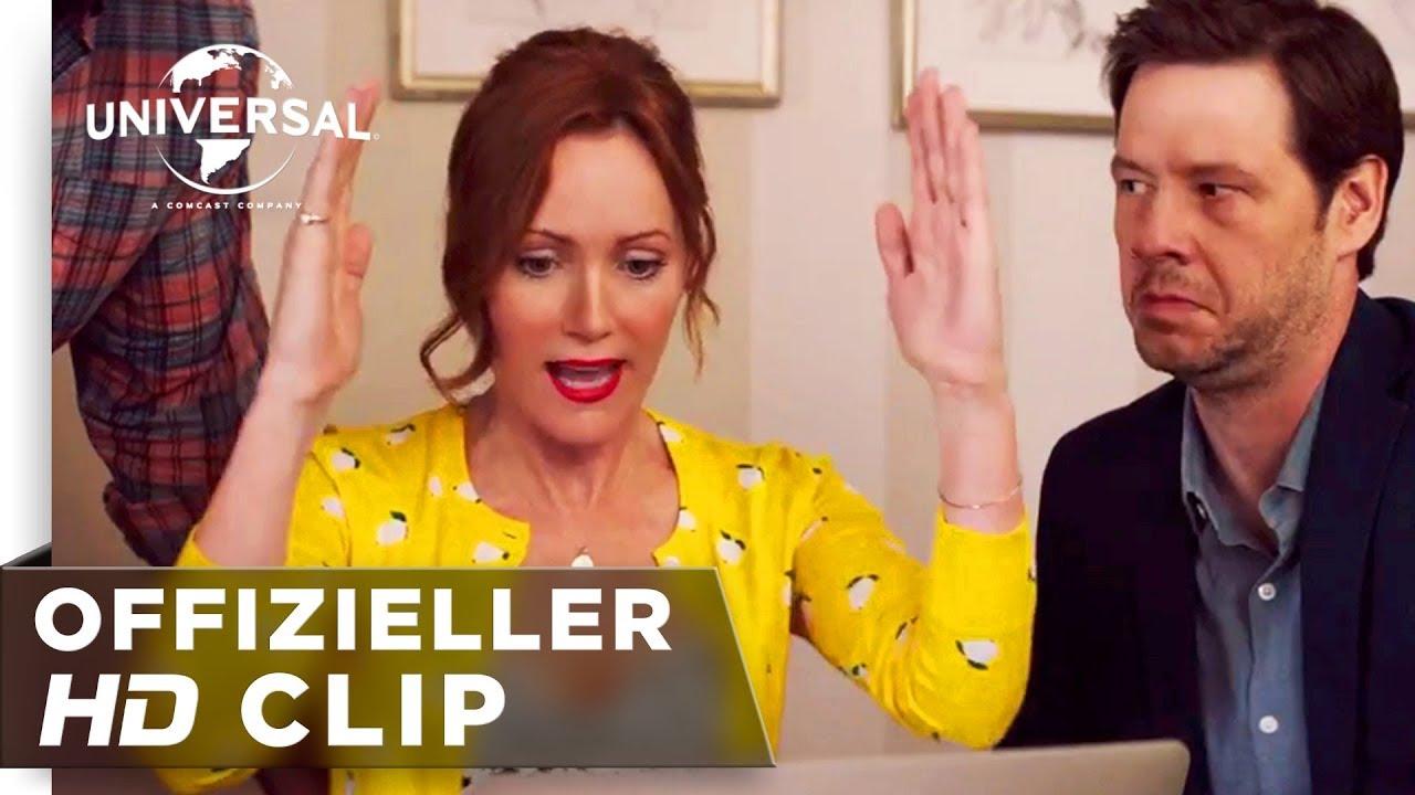 """Der Sex Pakt - Clip """"Bespitzelt ihr eure Kinder?"""" deutsch/german HD"""