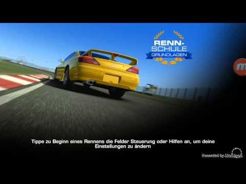 real racing 3 deutsch
