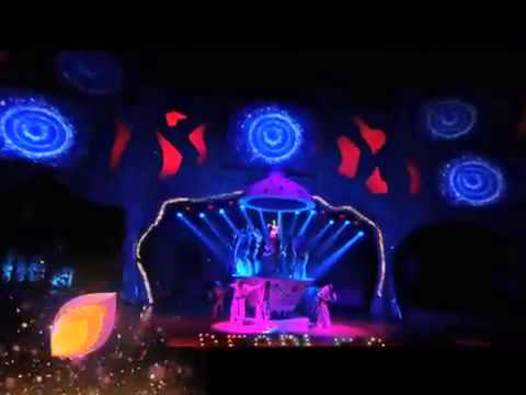 Madhuri's magical performance at the People's Choice Awards 2012