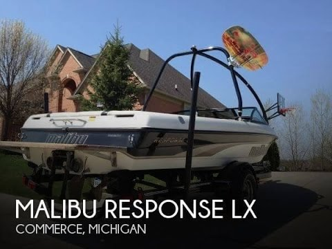 [UNAVAILABLE] Used 2002 Malibu Response LX in Commerce, Michigan
