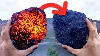 Mineral Mágico
