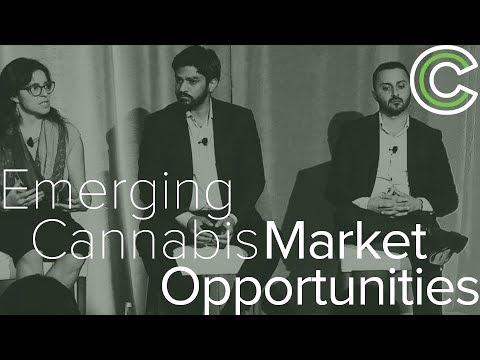 C3 Panel - Emerging Cannabis Market Opportunities