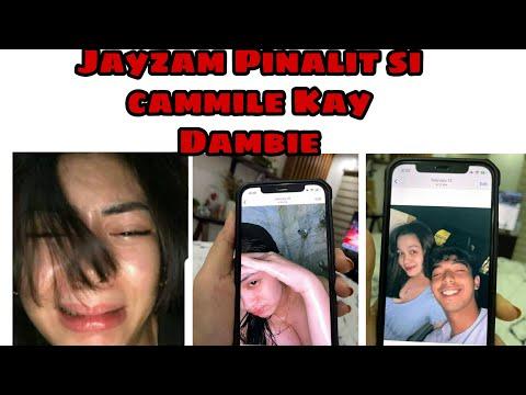JAMILL ISSUE!! JAYZAM AND DAMBIE (Jayzam kabit si Dambie Tensuan?)