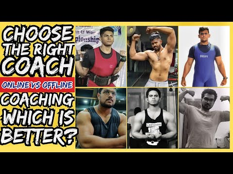 Best Indian Coaches You Must Follow On Instagram | Bodybuilding Powerlifting Weightlifting