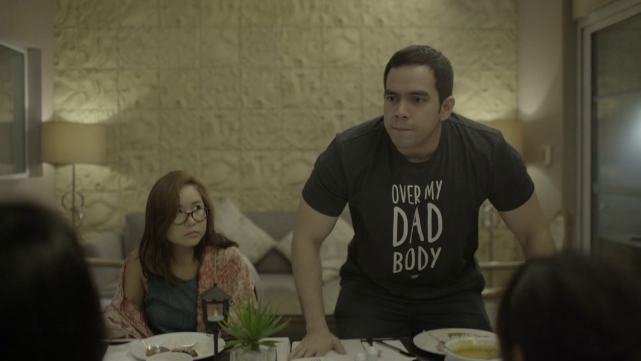 ab0e8a531 Linya-Linya #WearYourFeelings: Over My Dad Body - YouTube