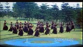 Thai Thai Thai Tangana - Vishnuvardhan - Kottigobba - Hit Kannada Songs