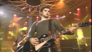 Collective Soul - Heavy (Live) (Subtitulado)