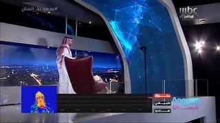 إليسا تتوتر بعد عرض فيديو لانتقادها لرزان مغربي عن جائزة