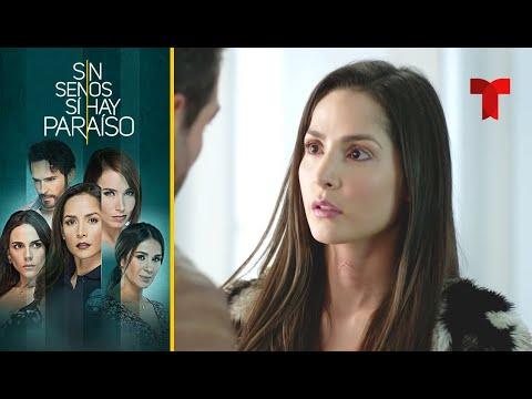 Without Breasts There is Paradise 2 | Episode 2 | Telemundo English