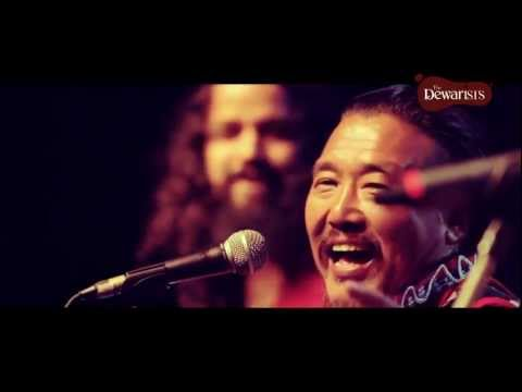 The Dewarists - Masti Ki Basti