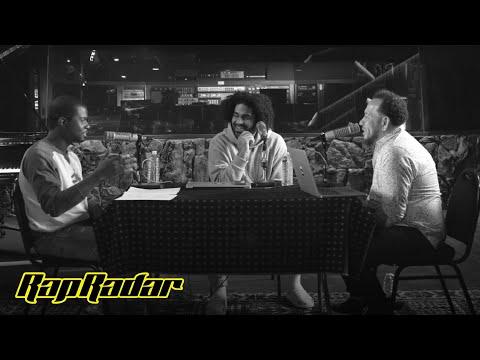 Rap Radar Ep 21: MixedByAli
