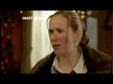 Comic Relief: EastEnders ( Did ah arks for ya lyffz story?)