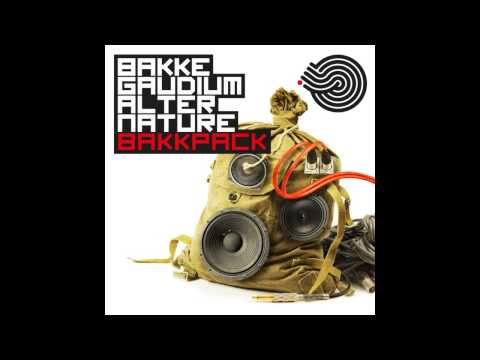 Bakke & Alter Nature - Bakk to Nature