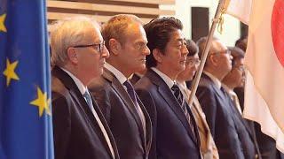 Япония-ЕС: Что будет с ратификацией?