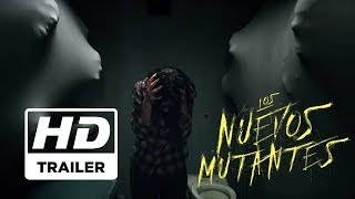 Los nuevos mutantes | Trailer 1 subtitulado | Próximamente - Solo en cines