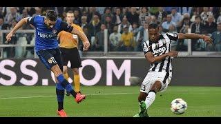 Video Full Pertandingan Juventus vs AS Monaco