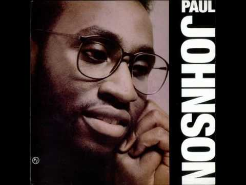 Paul Johnson - Heaven is 10 Zillion Miles Away