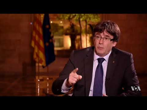 Catalonia to Declare Independence From Spain 'Within Days' As King's Speech Stokes Crisis