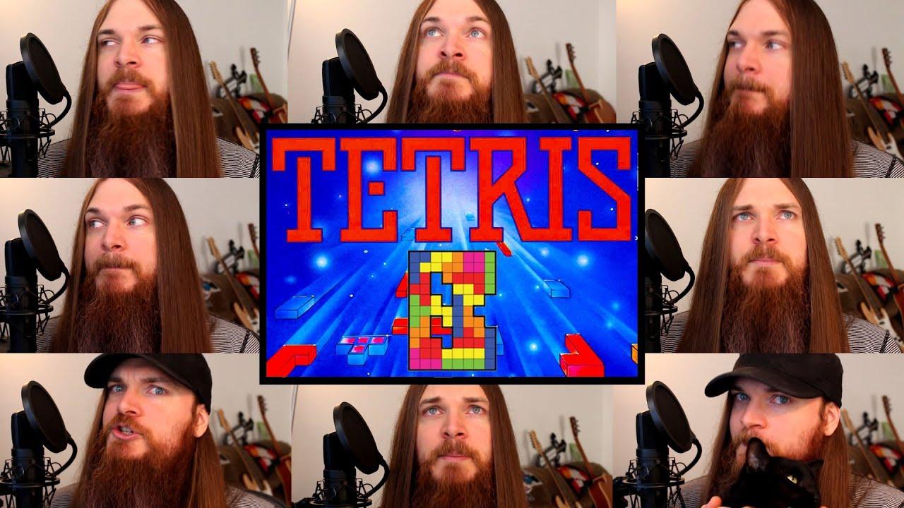 Tetris Theme B