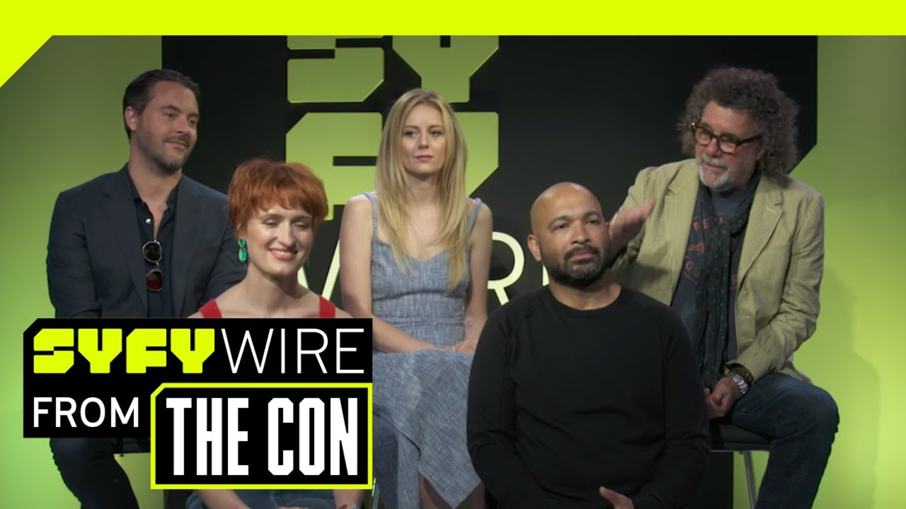 """Download Stephen King's Mr. Mercedes Season 2 Cast: """"It's F*cked Up"""" 